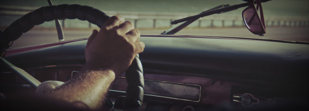 Creating a memorable road-trip playlist