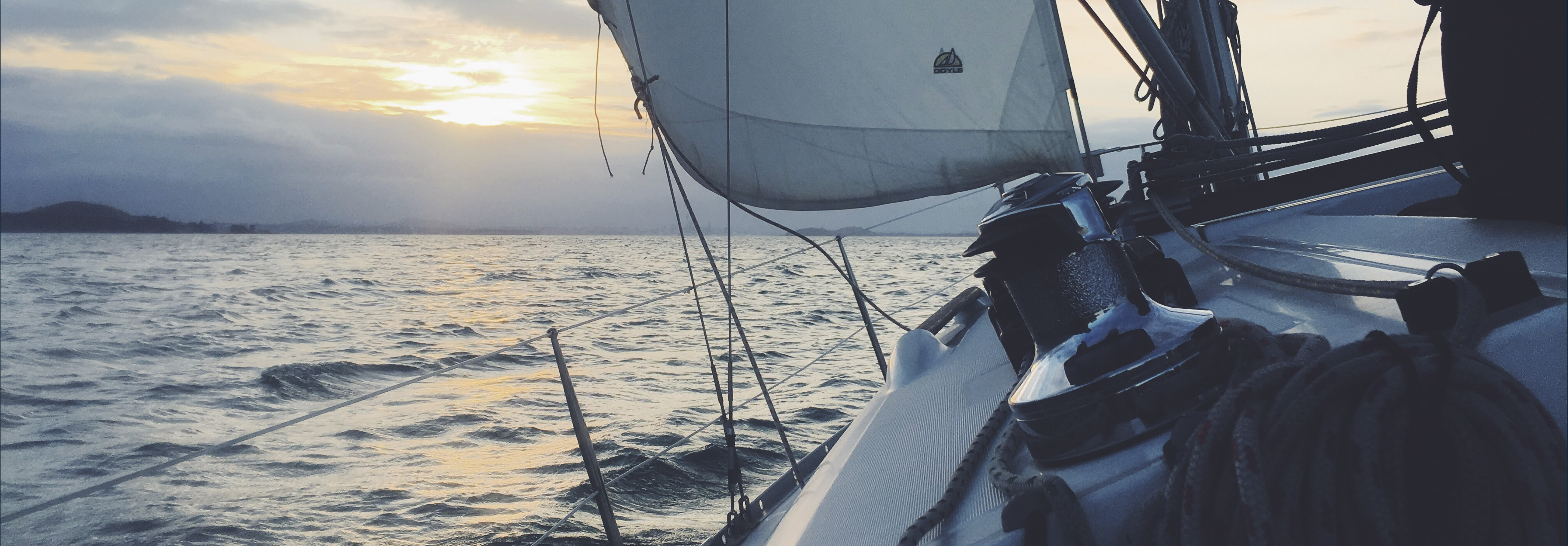 I believe being a way finder is more than about navigation at sea. It is a metaphor about a personal journey. Every decision in life determines our course.